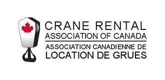 Crane Rental Association of Canada